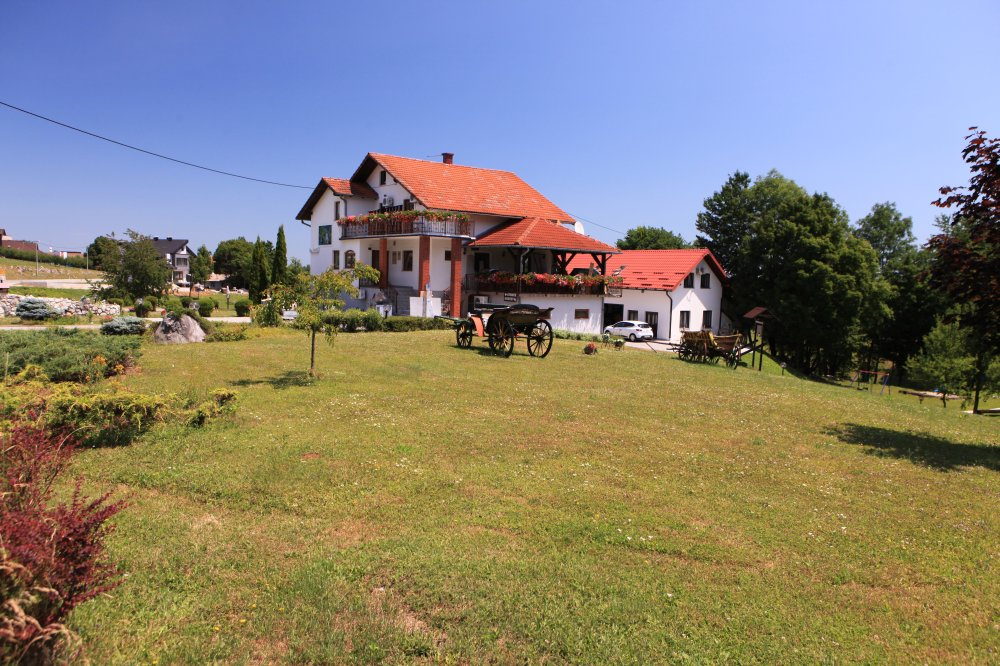Izby Lenka