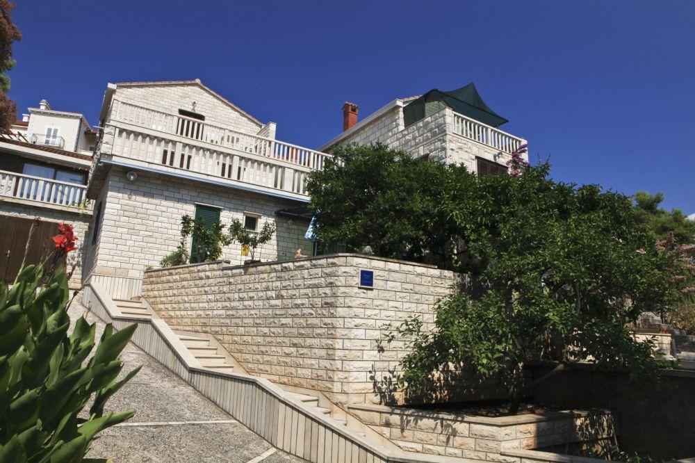 Villa Pinus