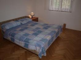 První ložnice v APP 4+1 MIHAEL