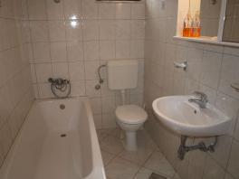 Koupelna v APP 4+1 MIHAEL
