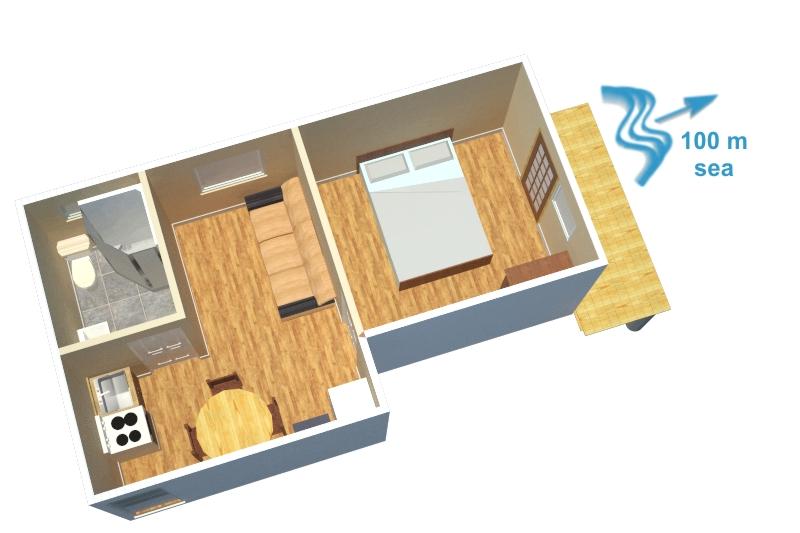 Apartments Ibis