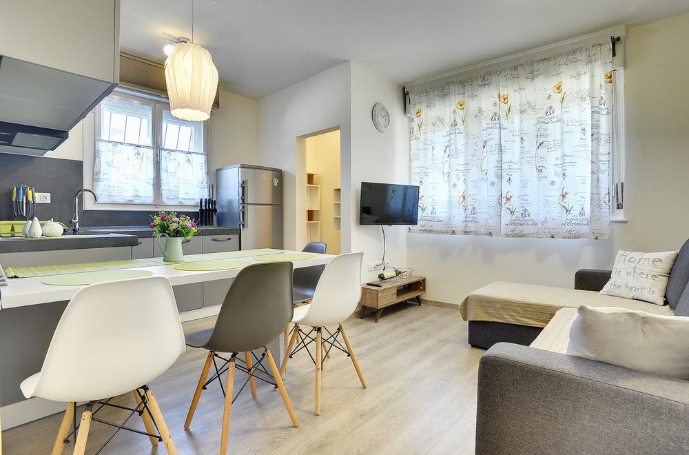 Apartmány 1318-955