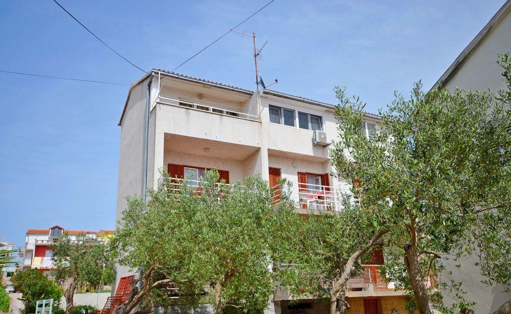 Apartmány 1355-678