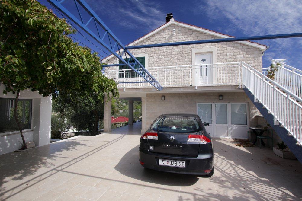 Апартаменты Jasna