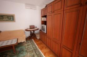 Uložné prostory v obývacím pokoji