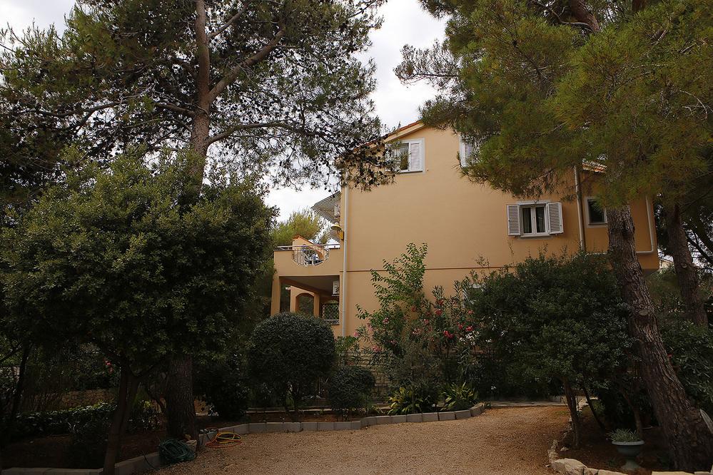 Apartmány Ornelia