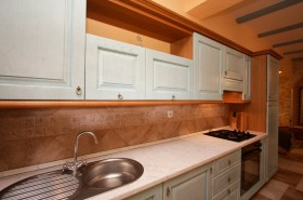 Detail kuchyně