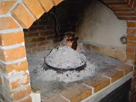 Oblíbený způsob pečení pod pekou