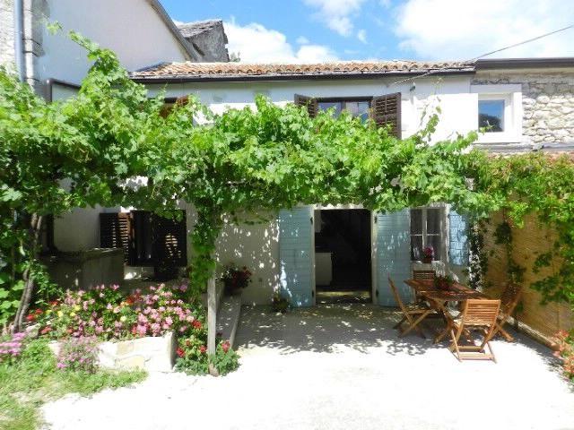 Prázdninový dům 1355-1668