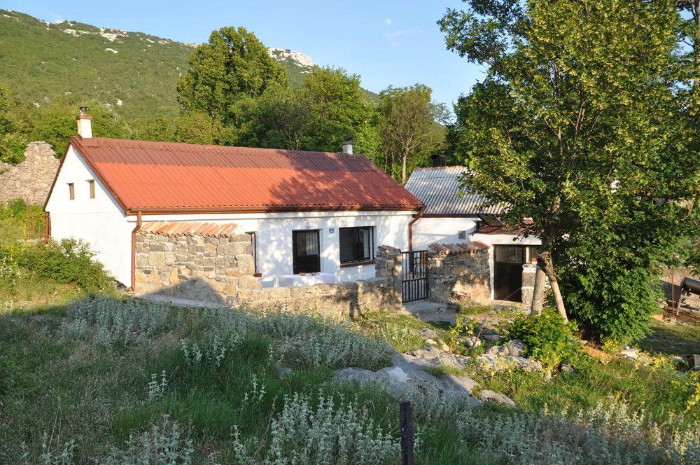 Prázdninový dům 1355-1749