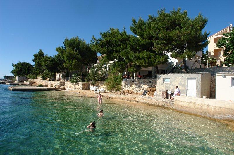 Chorwacja domki letniskowe 2 osobowe mazury pobierowo hotele