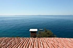 Pohled na ostrov Hvar