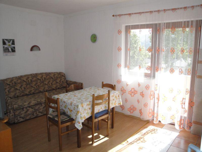 Apartmány Liana