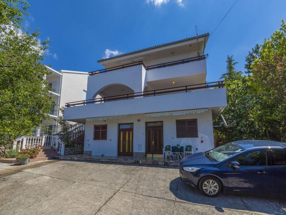 Apartmány 1355-2493