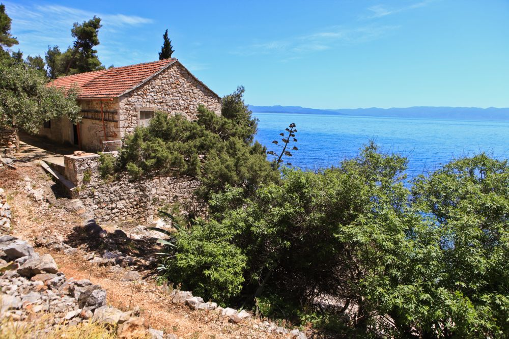 Secluded holiday home Apollon