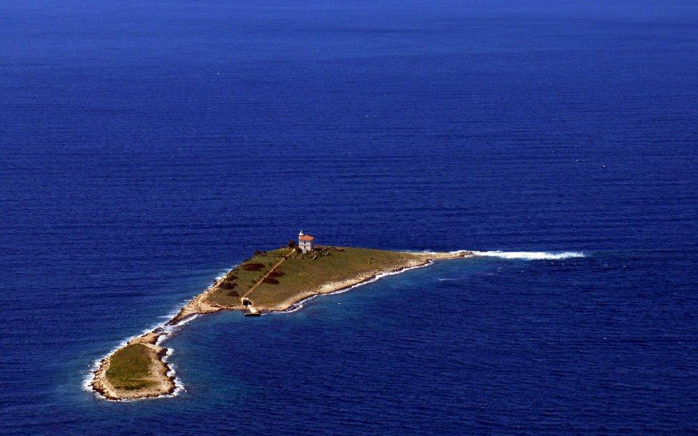 Lighthouse Pločica