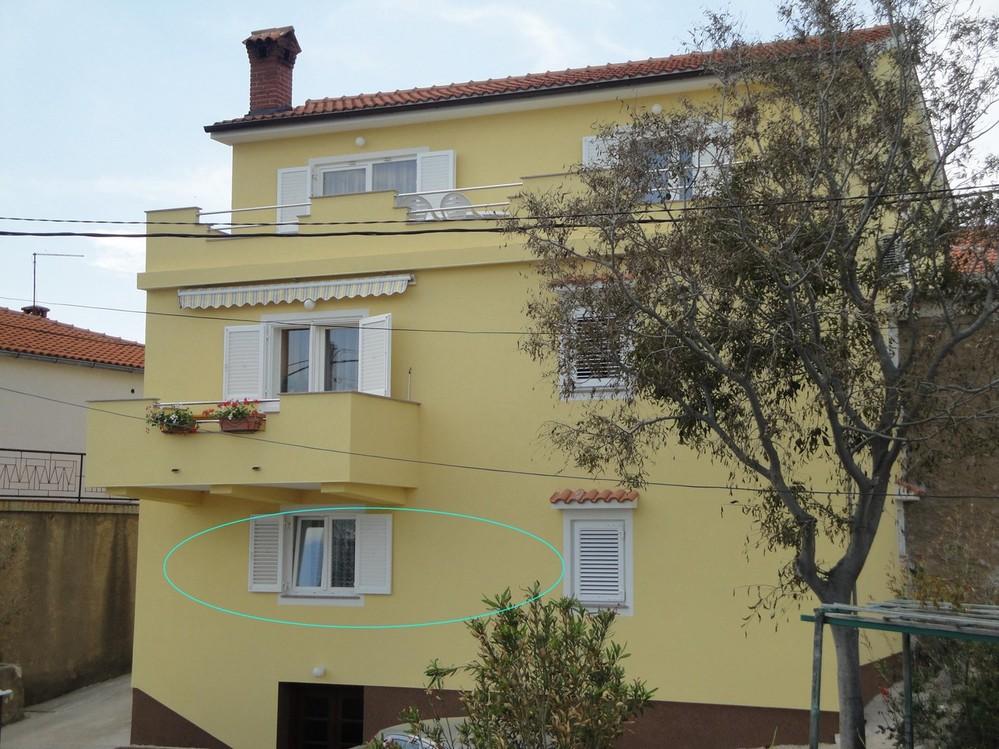 Apartmány 197-95