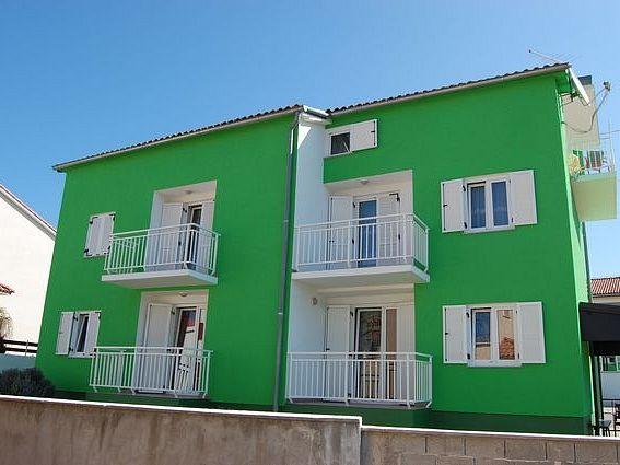 Apartmány 400-123