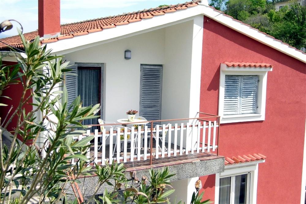 Apartmány 1320-62