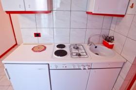 Vybavení kuchyňky
