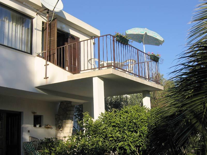 Апартаменты Dajana