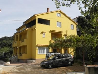 Apartmány 1321-27