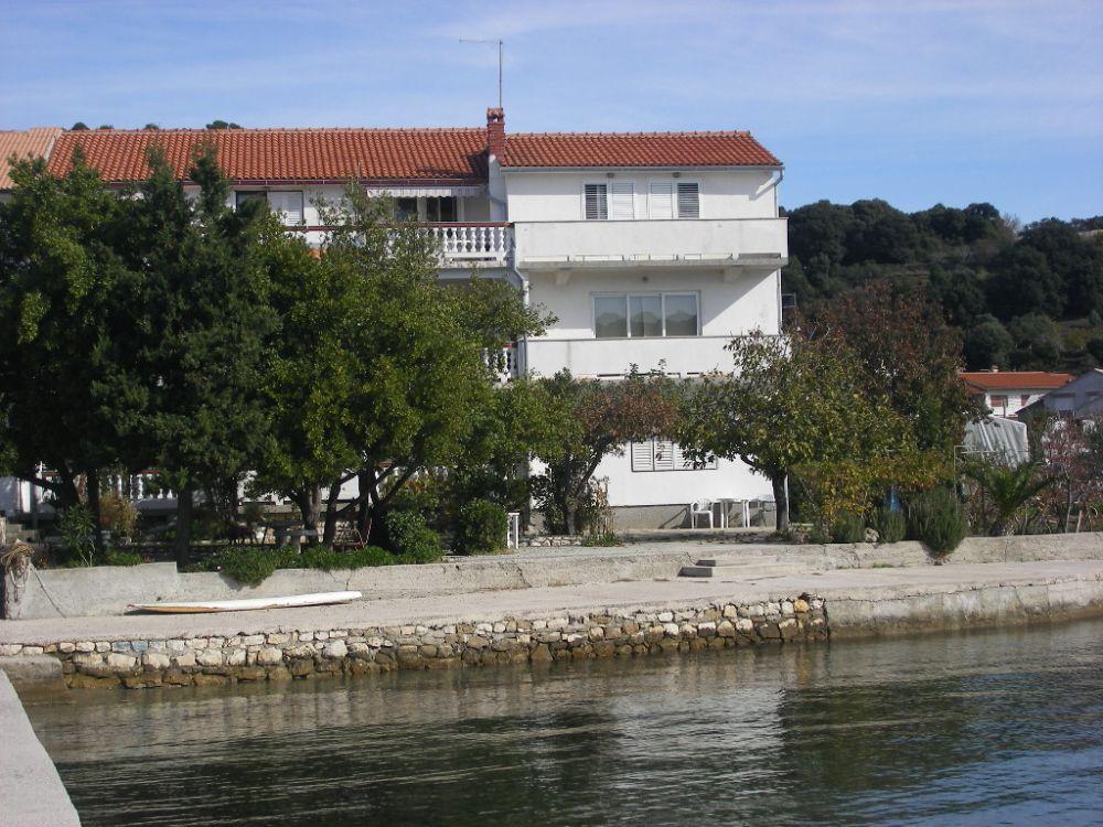 Apartmány 1321-56