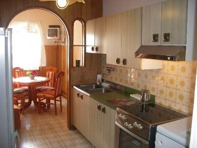 Apartmány 1321-61