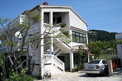 Apartmány 1321-149