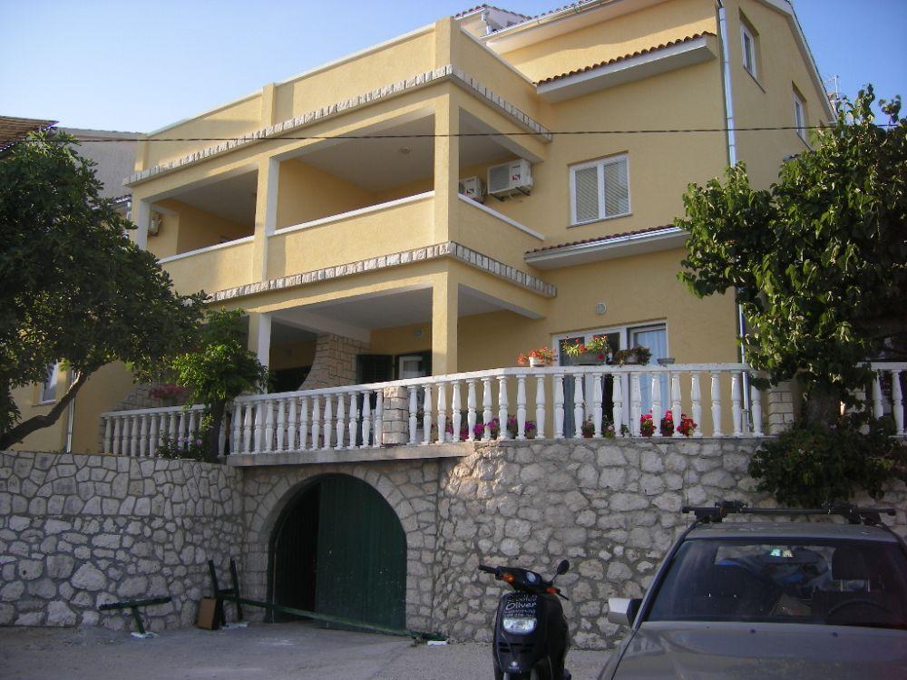 Apartmány 1321-212