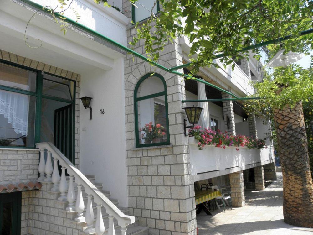 Apartmány 1321-216