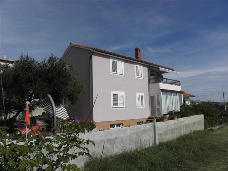 Apartmány 1321-232