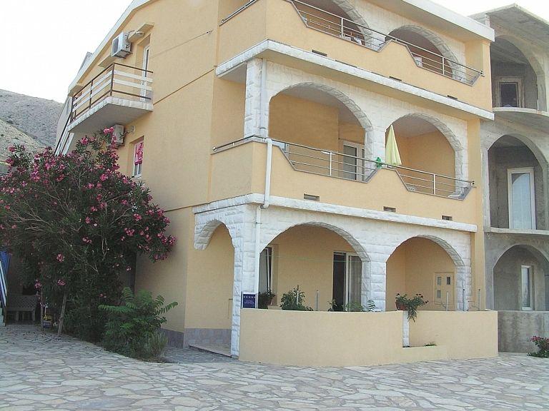 Апартаменты 1346-68