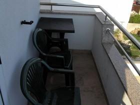 Posedenie na balkóne