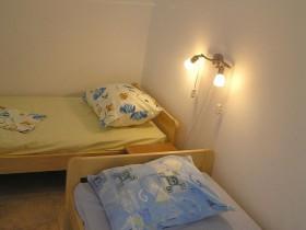 Prvá spálňa