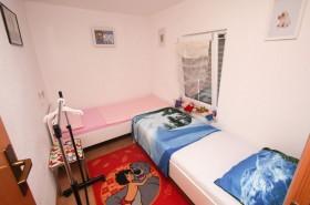 Druhá dětská ložnice