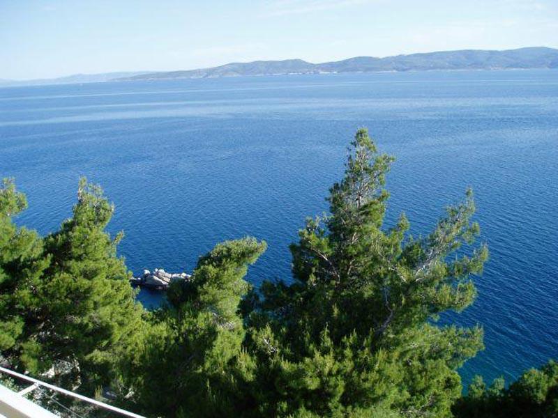 Chorwacja domki letniskowe darłówko nad morzem 3 sypialnie