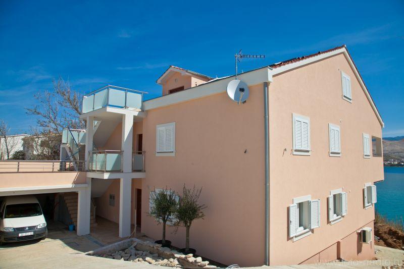Apartmány 1346-99