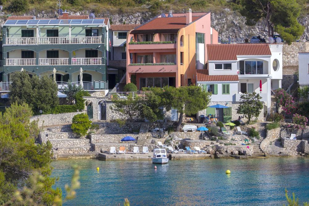 Apartmány 1355-75