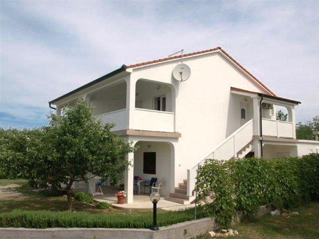 Apartmány Vinar