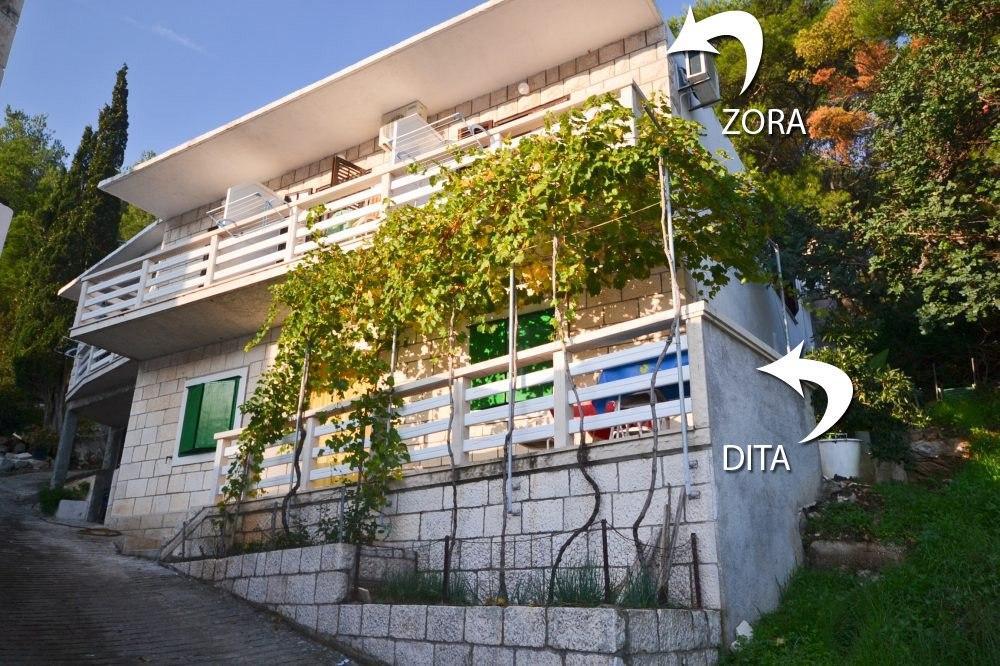 Apartment Dita
