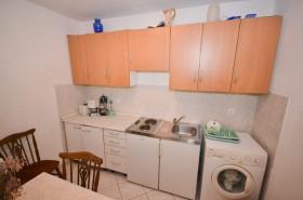 Kuchyně apartmánu