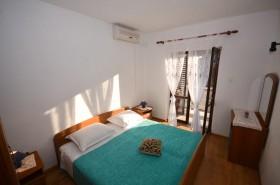 Třetí ložnice v apartmánu