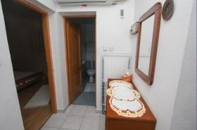 Vstup do koupelny