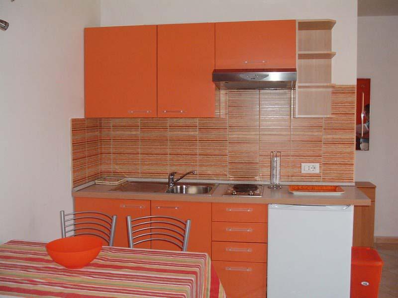 Apartmány Ciro