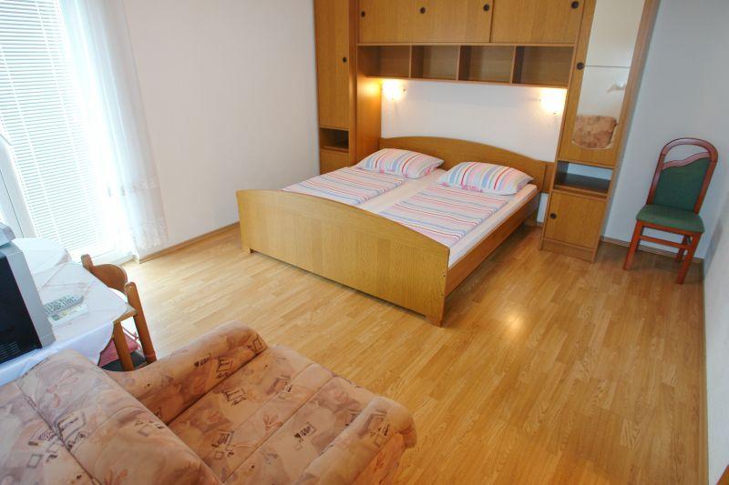 Apartmány Ani