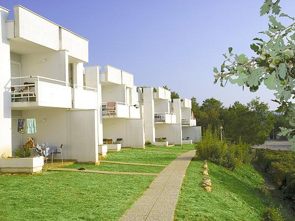 Appartement Komplex 549-709