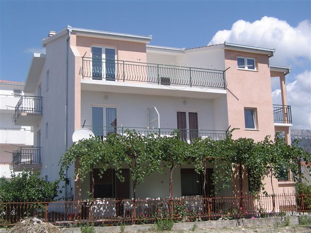 Апартамент Ignacijo