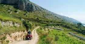 Cesty v okolí jsou vhodné i pro adrenalinovou zábavu