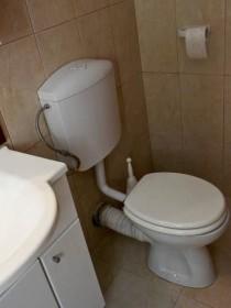 WC v koupelně